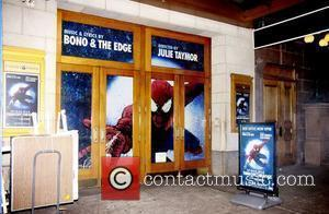 Bono, Julie Taymor, Spider Man and The Edge