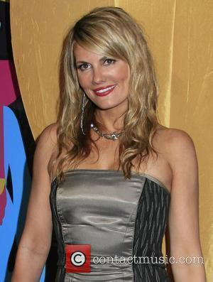 Courtney Hansen Spike TV's 7th Annual Video Game Awards held at the Nokia Event Deck at LA Live! Los Angeles,...
