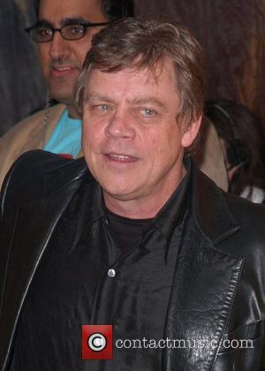 Mark Hamill Spike TV'S Video Game Awards 2009 held at L.A. Live - Arrivals Los Angeles, Cailfornia