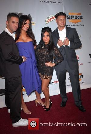Jersey Shore Jumps In Ratings