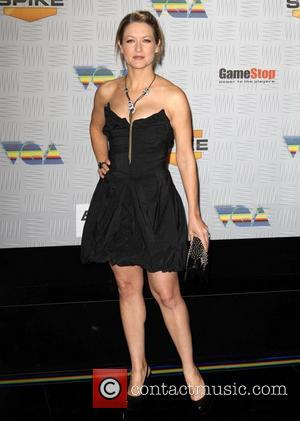 Ali Hillis Spike TV's 2010 Video Game Awards held at The LA Convention Center - Arrivals Los Angeles, California -...