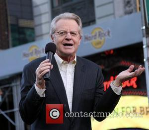 Jerry Springer and The Jerry Springer Show