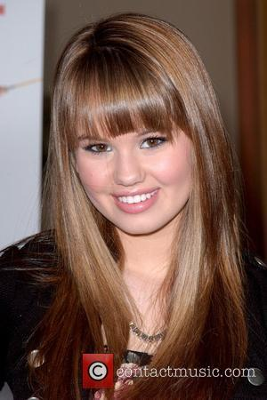 Debby Ryan World Premiere of 'The Spy Next Door' at The Grove - Arrivals Los Angeles, California - 09.01.10