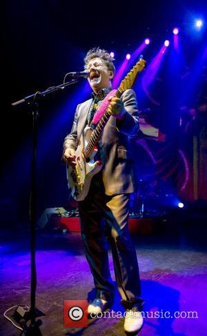 Chris Difford Disappointed With Mckenna's Flying Help