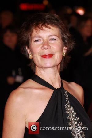 Celia Imrie World premiere of St Trinian's 2: The Legend Of Fritton's Gold held at The Empire Leicester Square London,...