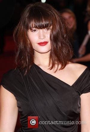 Gemma Arterton, Empire Leicester Square