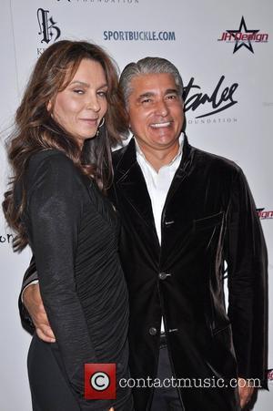 Jorge Burtin The Stan Lee Foundation launch party at NASDAQ MarketSite New York City, USA - 07.10.10