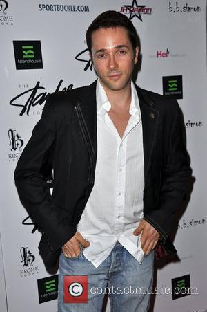Yuval David The Stan Lee Foundation launch party at NASDAQ MarketSite New York City, USA - 07.10.10
