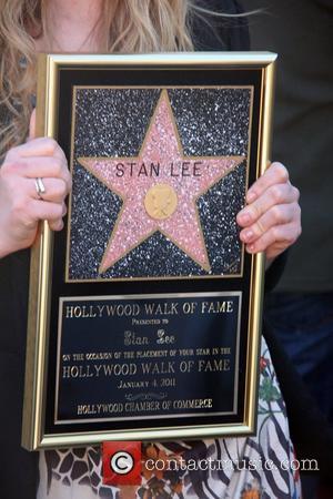 Atmosphere and Stan Lee