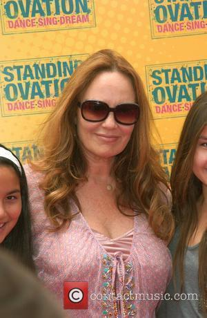 Catherine Bach Los Angeles Premiere Of 'Standing Ovation' at Universal CityWalk - Arrivals Universal City, California - 10.07.10