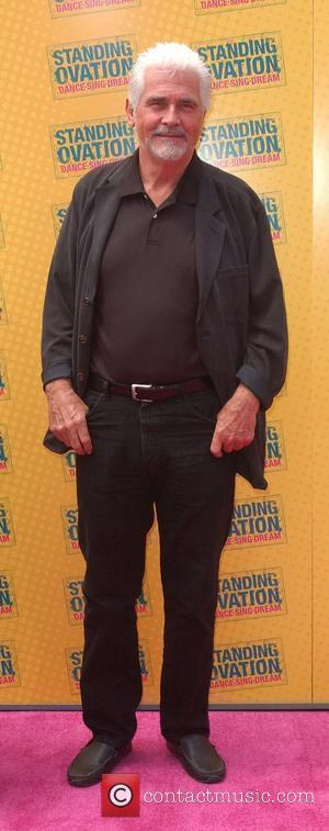 James Brolin Los Angeles Premiere Of 'Standing Ovation' at Universal CityWalk - Arrivals Universal City, California - 10.07.10