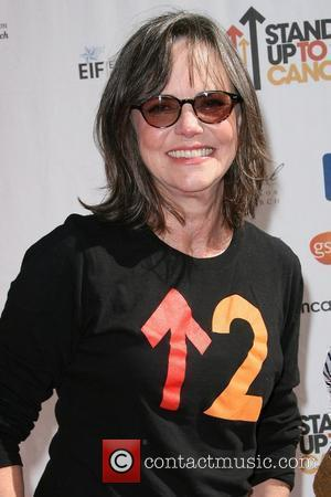 Sally Field and Sony