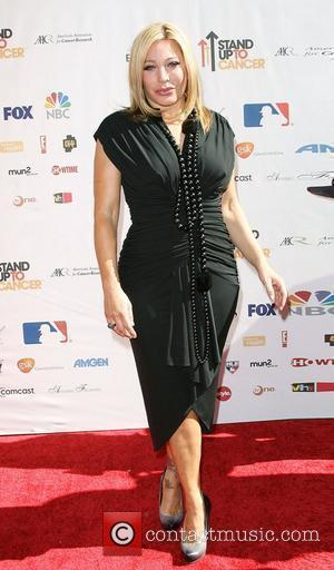 Taylor Dayne Stand Up To Cancer held at Sony Pictures Studios - Arrivals Los Angeles, California - 10.09.10