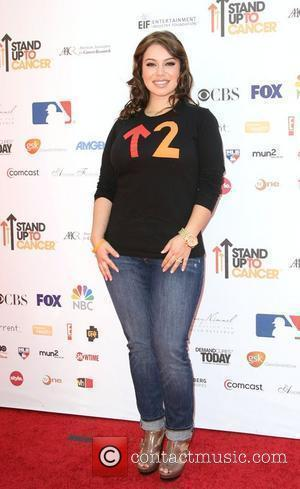 Jammey Marin  Stand Up To Cancer held at Sony Pictures Studios - Arrivals Los Angeles, California - 10.09.10