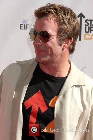 Thomas Jane Stand Up To Cancer held at Sony Pictures Studios - Arrivals Los Angeles, California - 10.09.10