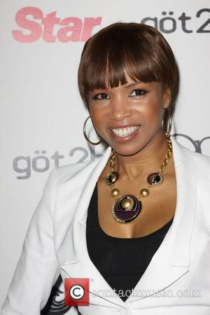 Elise Neal Star Magazine honors the next generation of young Hollywood stars, held at Voyeur West Hollywood, USA - 31.03.10
