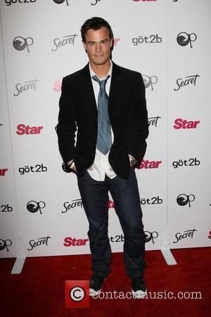 Gregory Michael Star Magazine honors the next generation of young Hollywood stars Held At Voyeur West Hollywood California 31/3/10