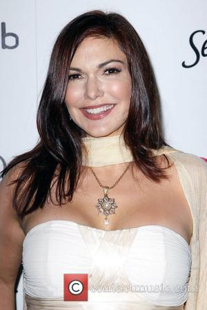 Laura Harring Star Magazine honors the next generation of young Hollywood stars, held at Voyeur West Hollywood, USA - 31.03.10