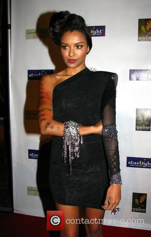 Katerina Graham Casino themed holiday party benefiting the Starlight Children's Foundation Los Angeles, California - 05.12.09