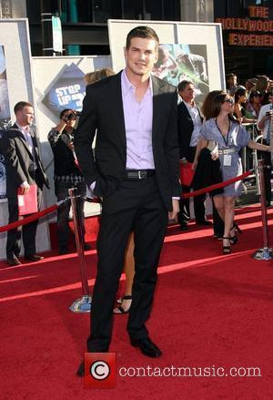 Rick Malambri Los Angeles premiere of 'Step Up: 3D' held at El Capitan Theatre - Arrivals Los Angeles, California -...