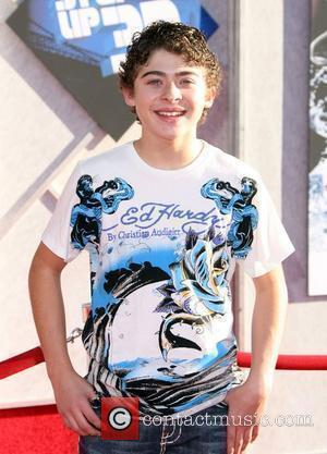 Ryan Ochoa Los Angeles premiere of 'Step Up: 3D' held at El Capitan Theatre - Arrivals Los Angeles, California -...