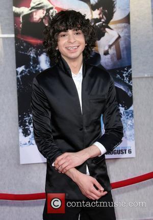 Adam Sevani