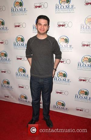 Samm Levine STIKS Celebrity Video Game Challenge For Charity held at Spot 5750 Club - Arrivals Hollywood, California - 11.01.11