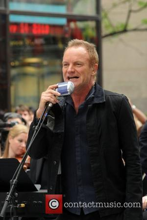 Sting Confirms Plans For Broadway