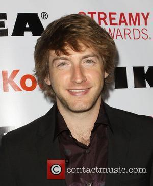Fran Kranz 2nd Annual Streamy Awards Arrivals held At The Orpheum Theatre Los Angeles, California - 11.04.10