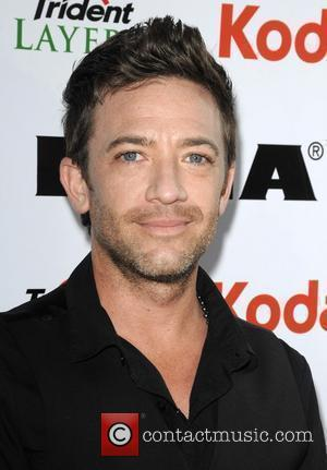 David Faustino 2nd Annual Streamy Awards Arrivals held At The Orpheum Theatre Los Angeles, California - 11.04.10