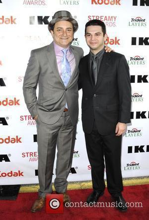 Kevin Pollack and Samm Levine