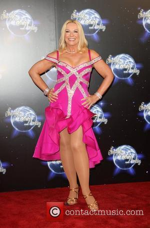 Pamela Stephenson BBC announces the line-up for 'Strictly Come Dancing 2010' London, England - 08.09.10