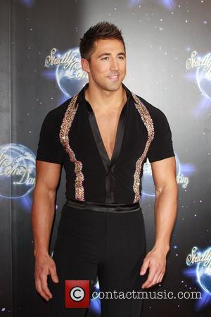 Gavin Henson BBC announces the line-up for 'Strictly Come Dancing 2010' London, England - 08.09.10