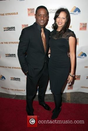 Blair Underwood The 10th Annual Heroes in the Struggle Gala concert and awards presented by the Black AIDS Institute Los...