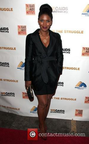 Denise Boutte The 10th Annual Heroes in the Struggle Gala concert and awards presented by the Black AIDS Institute Los...