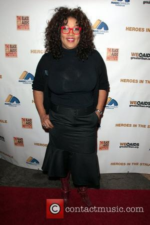 Kym Whitley The 10th Annual Heroes in the Struggle Gala concert and awards presented by the Black AIDS Institute Los...