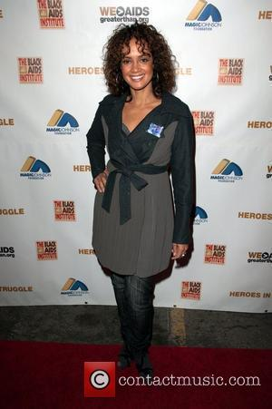 Tammy Townsend The 10th Annual Heroes in the Struggle Gala concert and awards presented by the Black AIDS Institute Los...