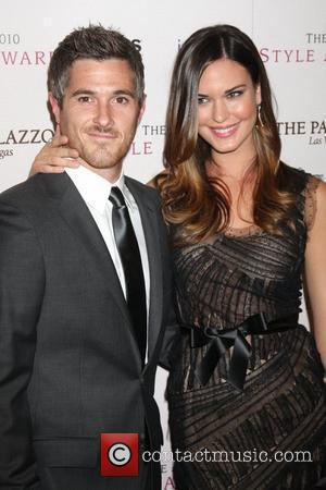 Dave Annable, Odette Yustman The 2010 Hollywood Style awards held at the Billy Wilder theater at the Hammer museum...