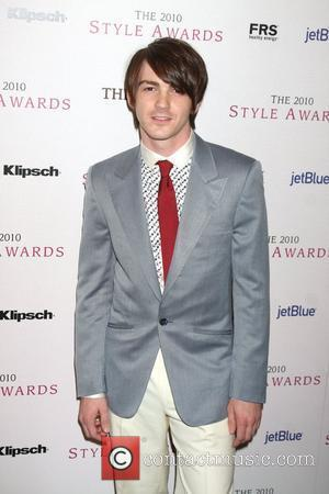 Drake Bell The 2010 Hollywood Style awards held at the Billy Wilder theater at the Hammer museum  Los Angeles,...