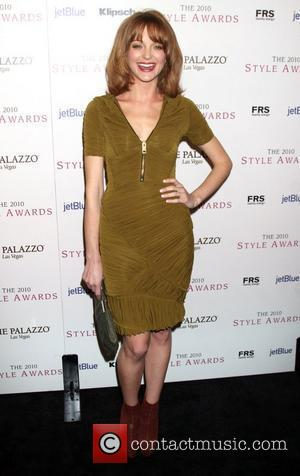 Jayma Mays The 2010 Hollywood Style awards held at the Billy Wilder theater at the Hammer museum  Los Angeles,...