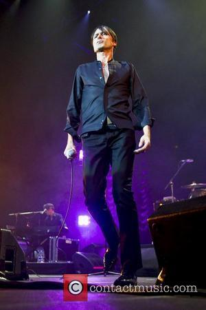 Brett Anderson Pictures Photo Gallery Contactmusic Com