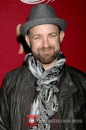 Kristian Bush Sugarland press conference with Dr. Pepper held at MGM Grand Resort Casino Las Vegas, Nevada - 17.04.10
