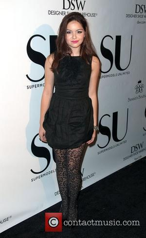 Ariel Winter  10th Anniversary Party of SU Magazine at the Music Box Theater  Hollywood California - 23.10.10,