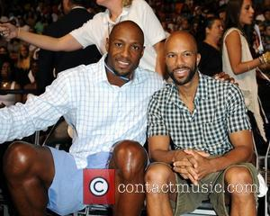Alonzo Mourning and Common