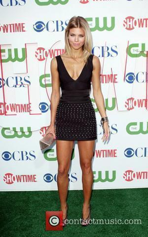 Annalynne Mccord and Cbs