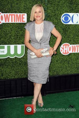 Patricia Arquette  2010 CBS, CW, Showtime summer press tour party held at the Beverly Hilton Los Angeles, California -...