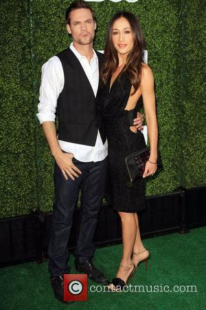 Shane West, CBS and Maggie Q