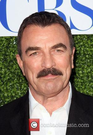 Tom Selleck and Cbs