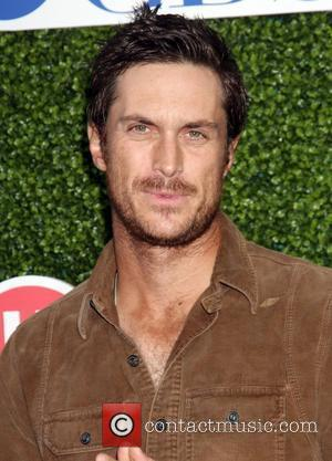 Oliver Hudson 2010 CBS, CW, Showtime summer press tour party held at the Beverly Hilton Los Angeles, California - 28.07.10