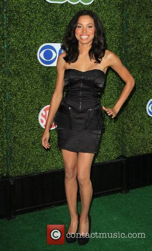 Jurnee Smollett 2010 CBS, CW, Showtime summer press tour party held at the Beverly Hilton Los Angeles, California - 28.07.10